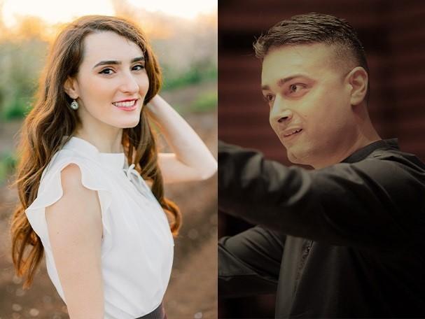 צילום ניזאר אלכאטר: יואל לוי, צילום מאריא ג׳וברן: אולגה סלימובה, עריכה: גילה לוי